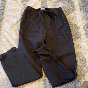 Old Navy Boys jogger style pants